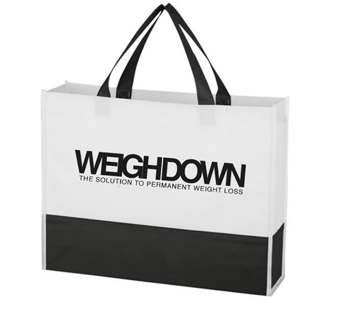 NEW Weigh Down Tote Bag