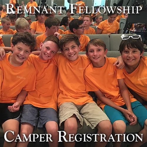 Summer Day Camp 2019 - CAMPER Registration Form & Fee