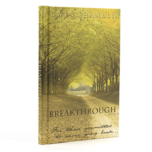 The Breakthrough Series Workbook