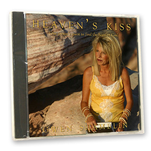 Heaven's Kiss CD