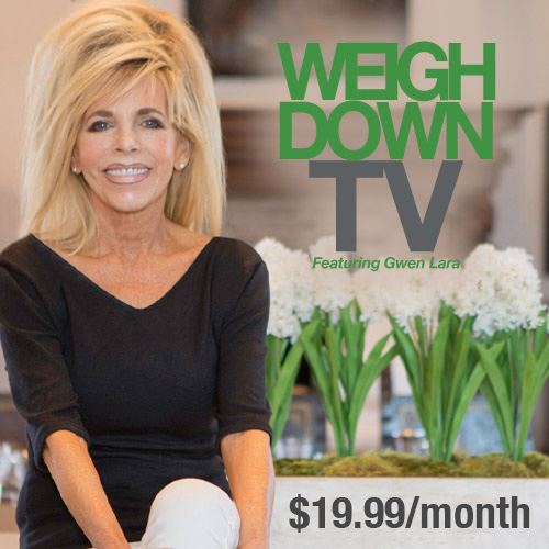 Weigh Down TV Monthly
