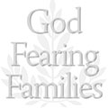 Introduction to the God-Fearing Families Series