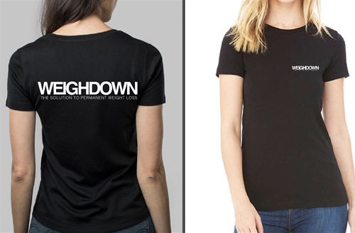 Weigh Down T-Shirt