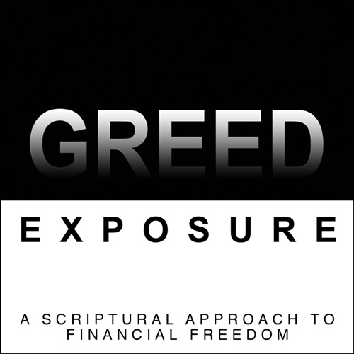 Greed Exposure Class