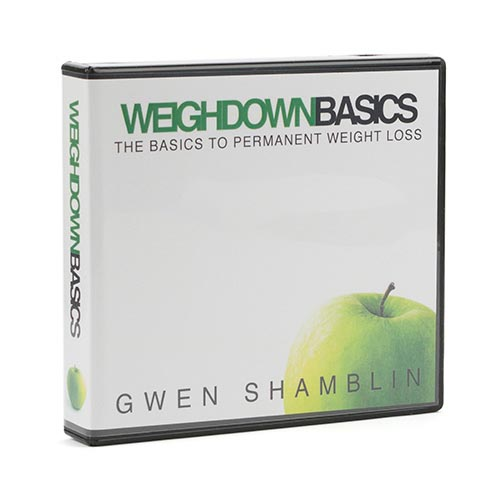 Weigh Down Basics Audios