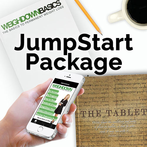 Jumpstart Package