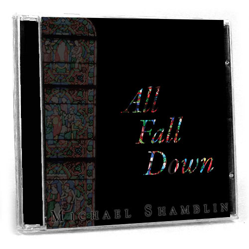 All Fall Down CD