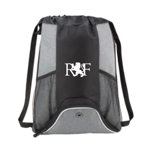 Remnant Fellowship Backpack