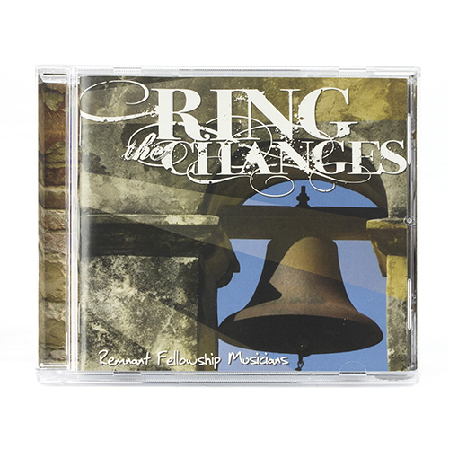 Ring The Changes CD
