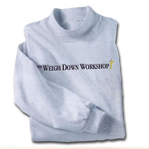 WDW Sweatshirt - grey with black