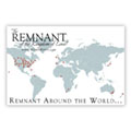 Remnant Fellowship International Postcards