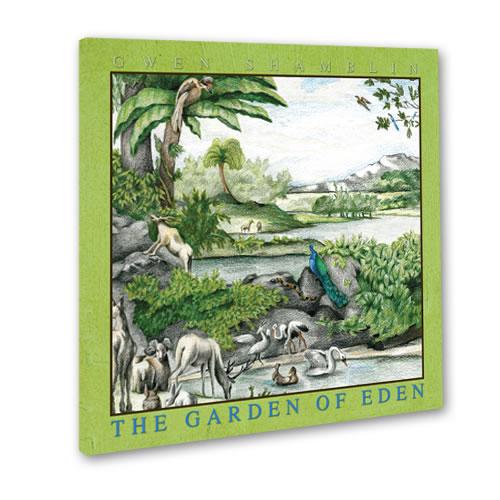 The Garden of Eden Children\'s Book
