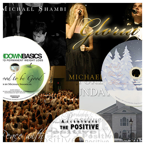 Single MP3 Downloads