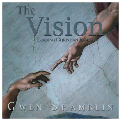 The Vision CD Set