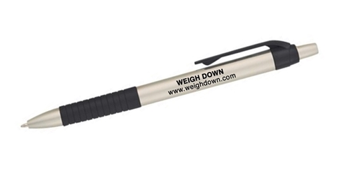 Weigh Down Pen