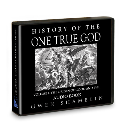 History of The One True God Audio MP3 Download