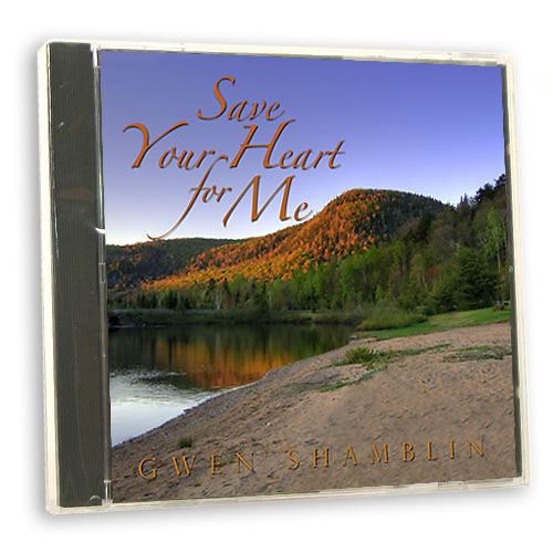 Save Your Heart for Me CD