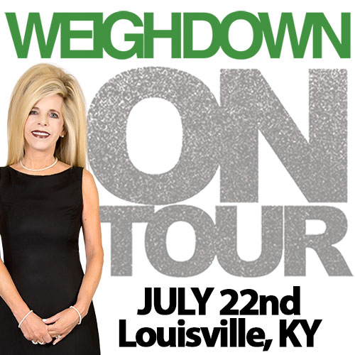 Weigh Down Tour Louisville 2017