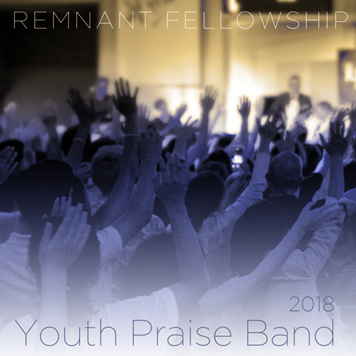 Youth Band Praise Album