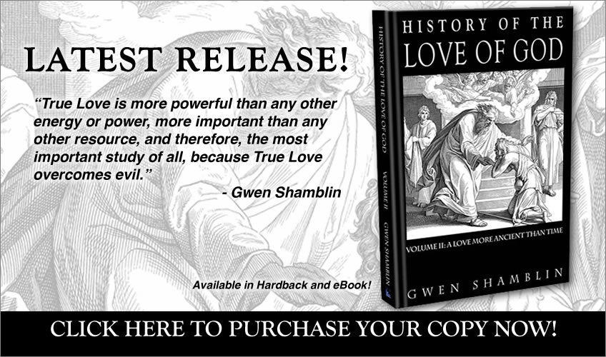 Purchase your copy of the History of the Love of God today!