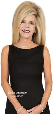 Gwen Shamblin - Founder of Weigh Down